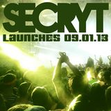 Secryt - In The Mix 001
