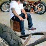 Michael Cole - MASTER MOTORCYCLE BUILDER