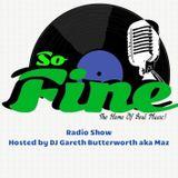 SO FINE RADIO SHOW EP 56 Rare Groove-Funk-Soul-Boogie