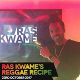 #ReggaeRecipe - 23/10/17 (Reggae / Dancehall / Bass / Bashment / Afrobeats)