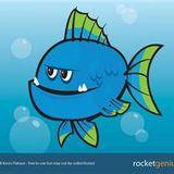 DJ Tron Myst Mc Fish fm Unlucky 13 Sept 2006