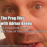 The Prog Files, Nov 2016 - Anniversary Show