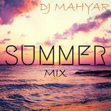 Persian summer mix 2017 (DJ Mahyar #75)