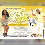 YELLOW AND WHITE 2016 PROMO MIX