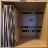 The Underground House collection Vol:1