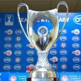 Κλήρωση-παρωδία για το Κύπελλο Ελλάδας