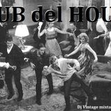 Club del House - DJ Vintage mixtape - Febrero 2017