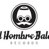 El Hombre Bala Records 2012 Minimix