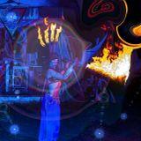LEELAJI FEAT. KHAMALI (TRIBAL SHAMANIC FIRE PERFORMANCE) - HEYOKAH ॐ CHAPPED त्रिशूल I  ॐ