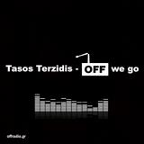 Tasos Terzidis - OFF We Go_23.06.13 radio show