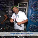 CLUB VIBE REUNION PARTY 2ND SET (DJ HAYDEN ISAACS).