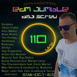 Daji Screw - EDM Jumble 110