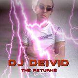 Dj Deivid En Terraza Puerta America (HOTEL) 15/08/2011