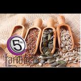 5 Minutos de Farmácia - 02Dez - Vantagens e desvantagens no consumo de sementes - Cláudia Santos