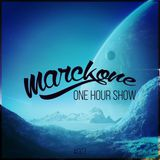 Marckone - One Hour Show #007