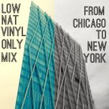 From Chicago to New York Vinyl Mix