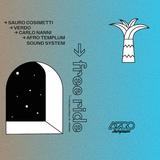 AFROTEMPLUM 777 • AFRO TEMPLUM SOUND SYSTEM - CARLO NANNI - VERDO - SAURO COSIMETTI