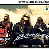 Universal Rock Programa 24 Especial: Gamma Ray