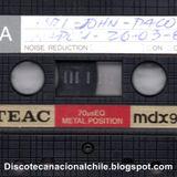 Inti Illimani- John Williams -Paco Peña en Napoli 26 03 1988. Italia