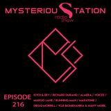 Mysterious Station 216 (08.09.2018)