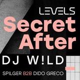 Spilger b2b Dido Greco . Secret After Levels . 25/07/2016