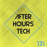 afterhours tech : Episode 131 - December 27