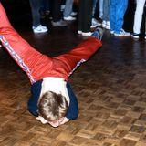 Richie Ruff Cut Hip Hop Breaks mix