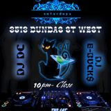 R.O.H Real OldSchool Hits MegaMix by DJDC (The Cat Pub & Eatery Toronto, Saturdays)