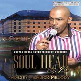 Soul Head Vol 26 - Chuck Melody