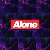 Alone - Vo.15 mixed by Paolo Milan