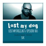 Sek - Lost My Dogcast 65