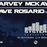 Dave Rosario @ System NYC 7 / 20 / 13