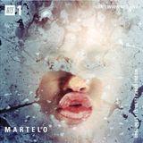 Martelo - 25th January 2017