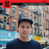 Greg D @ Red Light Radio 10-04-2018