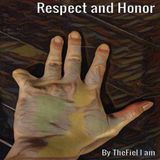Mind To Respect and Honor