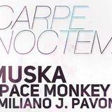 SpaceMonkey @ Carpe Noctem 3-5-14