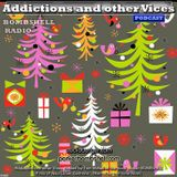 Addictions Podcast 70 - That's A Wrap Tues Dec 31/2013