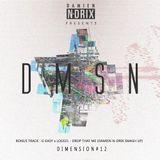 Damien N-Drix - DMSN #12