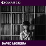 CS Podcast 322: David Moreira