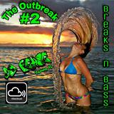 The Outbreak   ( BASS n BREAKS )   - by Dj Pease