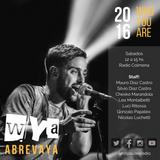 #103 WYA | Musica: Ramiro Abrevaya