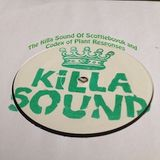 Killa Sound (Scottieboyuk vs. C.o.P.R.) - TroyBoi - Kanjah - Cocoa Tea - Copia Doble Systema