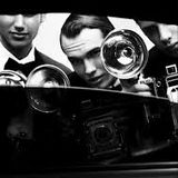 "AFROSPACE 148: ""Paparazzi"" (Mike Ladd / Kushti / Linkwood Family / Scott Garcia / Koop / Visioneers)"