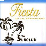 The Sunclub - Fiesta De Los Tamborileros (1997)