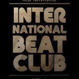 International Beat Club minimix Vol. 3