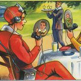 Future Sounds - Machines Talking *Spoiler #2*