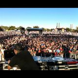 DJ Mel - Live at the Austin City Limits Music Festival - Oct 14, 2012
