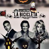 Mixx noviembre - Carlos Vives, Shakira - La Bicicleta [[ Dj Oscar S ]] 2016 .mp3(54.8MB)