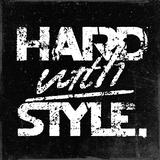 Hard with Style - Pablo Jiménez Mix