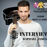 INTERVIEW By Fatou // RAPHAEL JAMES